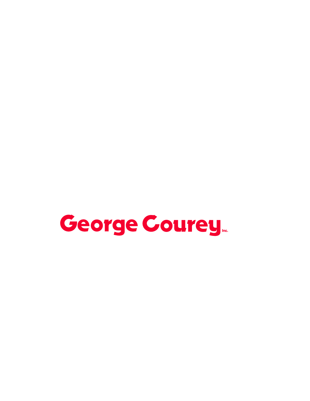 George Courey